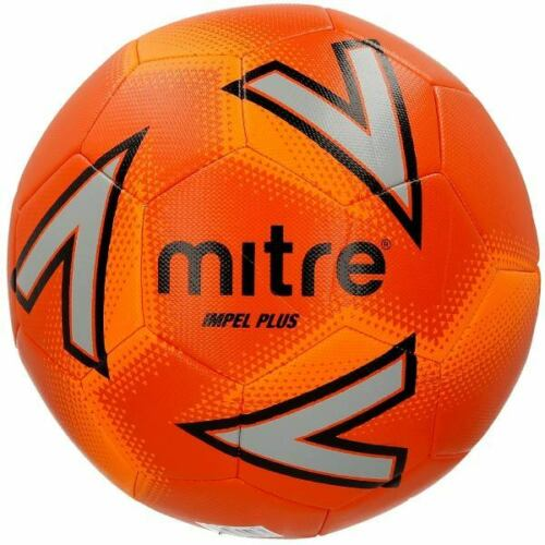 Mitre Impel Plus Football (pack of 5)